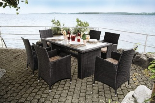 rattan gartenm bel lounge die neusten rattan m bel f r. Black Bedroom Furniture Sets. Home Design Ideas