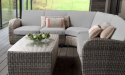 Polyrattan Gartenm�bel-Garnituren von 4Seasons Outdoor