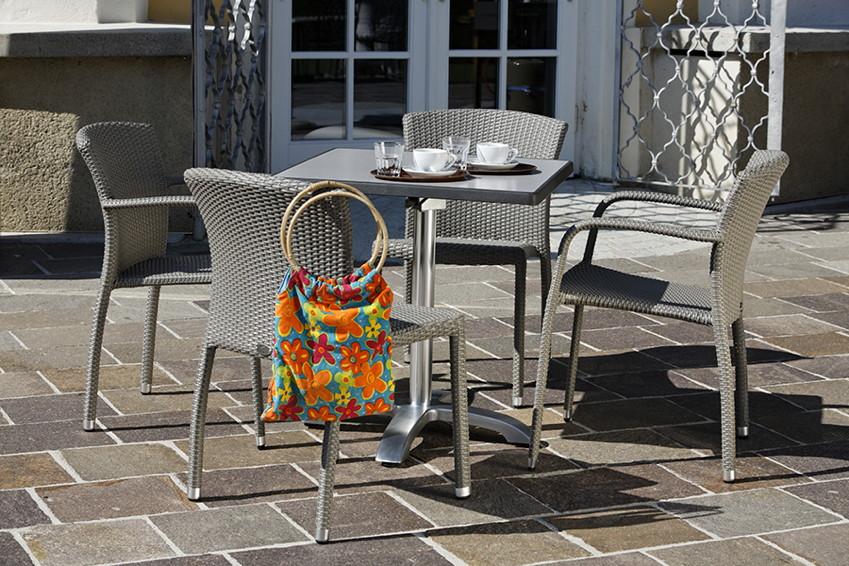 Günstige Gartenmöbel - preiswert, Ikea oder doch Designer-Marke ...